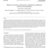 Sleep loss and driver performance: Quantitative predictions with zero free parameters