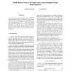 Small Induced-Universal Graphs and Compact Implicit Graph Representations
