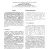 Smart Doorplates - Toward an Autonomic Computing System