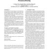 SmokeScreen: flexible privacy controls for presence-sharing