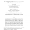 Smooth SQP Methods for Mathematical Programs with Nonlinear Complementarity Constraints