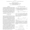 Smoothing fir filtering of discrete state-space polynomial signal models