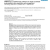 SNPHunter: a bioinformatic software for single nucleotide polymorphism data acquisition and management