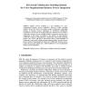 SOA-Based Collaborative Modeling Method for Cross-Organizational Business Process Integration