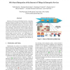 SOA-Based Integration of the Internet of Things in Enterprise Services