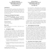 SOBOLEO -- Social Bookmarking and Lighweight Engineering of Ontologies