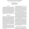 Social correlates of turn-taking behavior