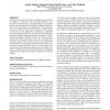 Social sensing for epidemiological behavior change