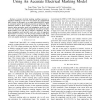 Soft Error Rate Analysis for Combinational Logic Using An Accurate Electrical Masking Model