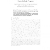 Solution Strategies for Multi-domain Constraint Logic Programs
