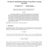 Solving the Satisfiability Problem Using Finite Learning Automata
