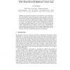 Some Observations on the Proof Theory of Second Order Propositional Multiplicative Linear Logic