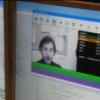 Facial Expression Recognition As a Creative Interface