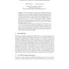 Space Efficient Algorithms for the Burrows-Wheeler Backtransformation