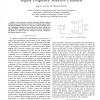 Space Time Block Coding HARQ scheme for Highly Frequency Selective Channels