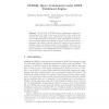 SPARQL Query Containment under RDFS Entailment Regime