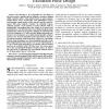 Sparsity-Enforced Slice-Selective MRI RF Excitation Pulse Design
