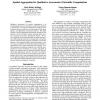 Spatial Aggregation for Qualitative Assessment of Scientific Computations