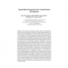 Spatial Data Management for Virtual Product Development