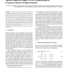 Spatial-Temporal Adaptive MIMO Beamforming for Frequency-Selective Fading Channels