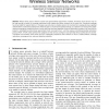 Spatial-Temporal Coverage Optimization in Wireless Sensor Networks