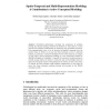 Spatio-temporal and Multi-representation Modeling: A Contribution to Active Conceptual Modeling