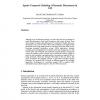 Spatio-Temporal Modeling of Dynamic Phenomena in GIS