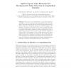 Spatiotemporal Atlas Estimation for Developmental Delay Detection in Longitudinal Datasets