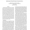 Spatiotemporal Oriented Energies for Spacetime Stereo