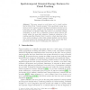 Spatiotemporal Oriented Energy Features for Visual Tracking