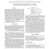 Speaker indexing and speech enhancement in real meetings / conversations