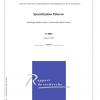 Specialization Patterns