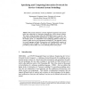 Specifying and Composing Interaction Protocols for Service-Oriented System Modelling