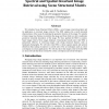 Spectral and Spatial Invariant Image Retrieval using Scene Structural Matrix