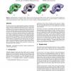 Spectral quadrangulation with orientation and alignment control