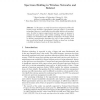 Spectrum Bidding in Wireless Networks and Related