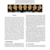 Speech-Driven Face Synthesis from 3D Video