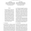 Speech Summarization Without Lexical Features for Mandarin Broadcast News