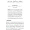 Speech-Video Synchronization Using Lips Movements and Speech Envelope Correlation