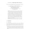 spongent: A Lightweight Hash Function
