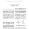 Spreading Activation Models for Trust Propagation