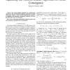 Squeezing the Arimoto-Blahut algorithm for faster convergence