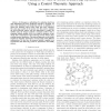 Stability analysis of active clock deskewing systems using a control theoretic approach