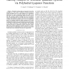 Stability analysis of nonlinear quadratic systems via polyhedral Lyapunov functions