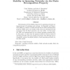 Stability in Queueing Networks via the Finite Decomposition Property