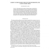 Stability of Reeb graphs under function perturbations: the case of closed curves