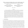 Stable Roommates Matchings, Mirror Posets, Median Graphs, and the Local/Global Median Phenomenon in Stable Matchings