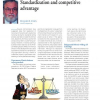 Standardization and Competitive Advantage