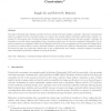 State estimation for linear systems with state equality constraints