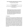 State Machine Based Operating System Architecture for Wireless Sensor Networks